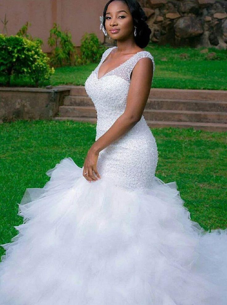 192 besten Wdding Gowns Bilder auf Pinterest | Hochzeitskleider ...