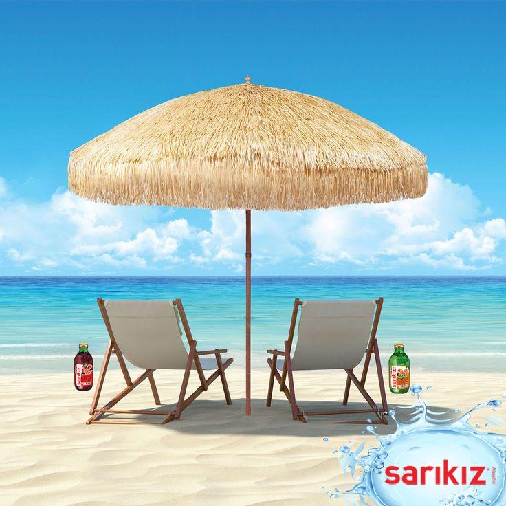 Bu tabloyu yaşamayı özleyenler kimler? :) #Sarıkız #Plaj #Yaz #Sun #Soda #Güneş #Mutluluk #Keyif
