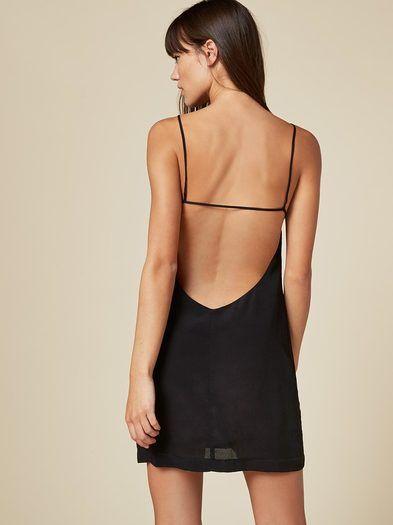 The Cece Dress  https://www.thereformation.com/products/cece-dress-black?utm_source=pinterest&utm_medium=organic&utm_campaign=PinterestOwnedPins