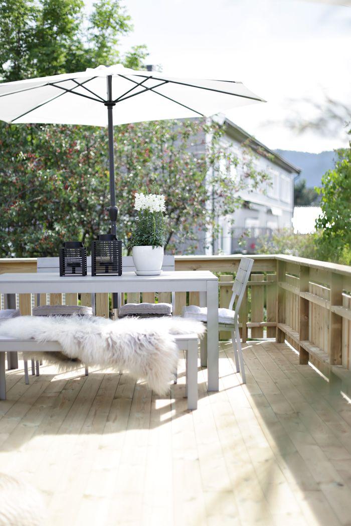 Terrace_stylizimo, outdoors, garden