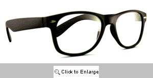 Wood Grain Reading Glasses - 287 Dark Brown