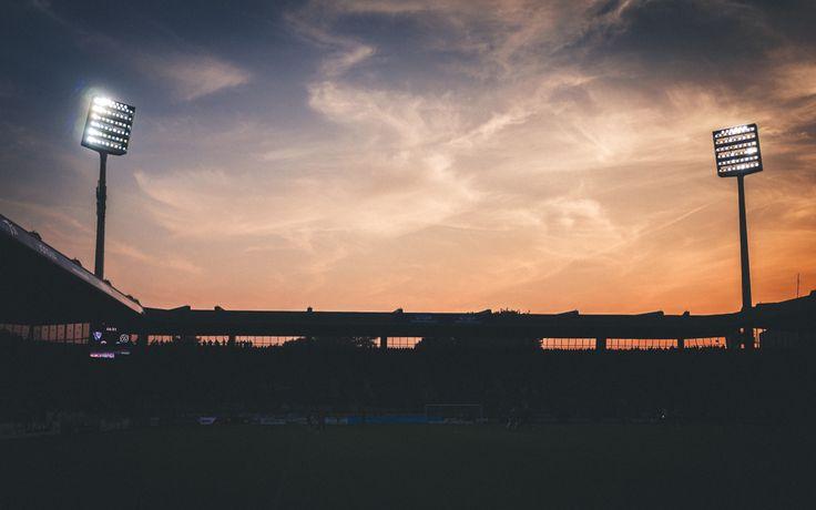 VfL Bochum – Hannover 96 | Vonovia Ruhrstadion | 3.Spieltag – Saison 2016/2017 | 1:1