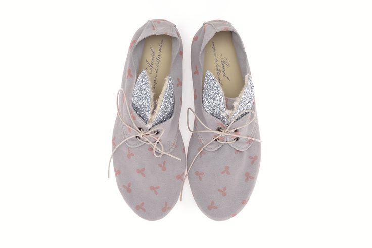 """Scarpe Anniel """"bunny"""" NUMERI: 37 - 38   (scrivi il tuo numero nelle note più avanti) #anniel #shoes #fashion #cool #bunny #love #shopping"""