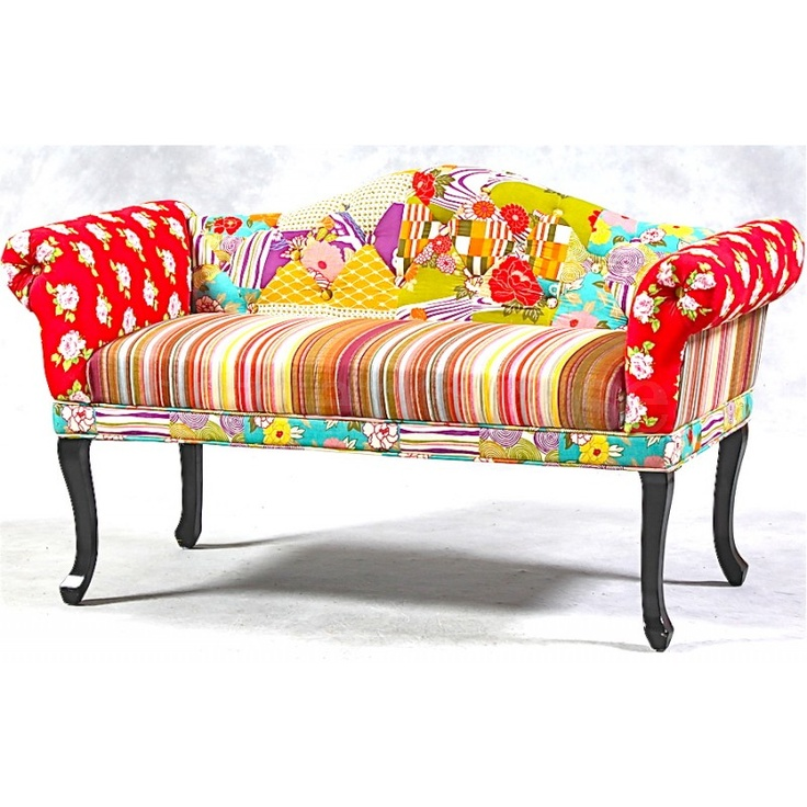 88 Best Images About Ottomans On Pinterest: 88 Best Images About Vintage Sofa On Pinterest