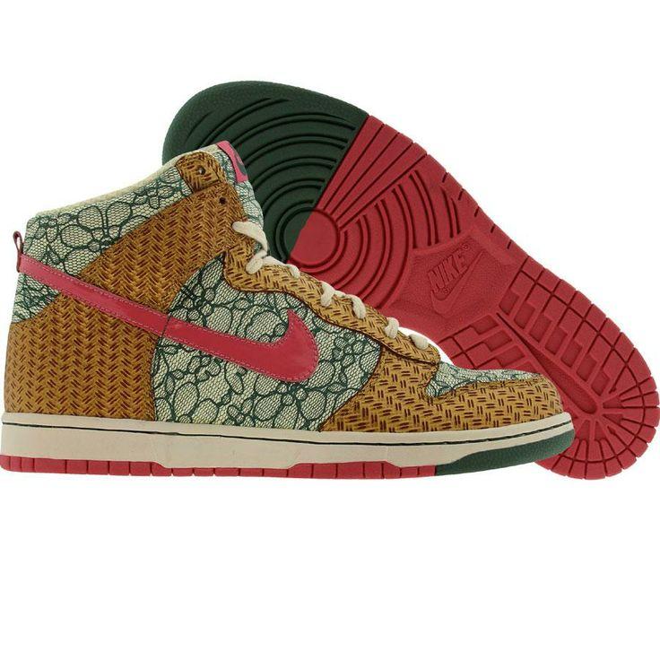 Nike Dunk WMNS High Premium