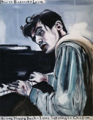 Oil on canvas by Leon Vermeulen For more please visit http://www.finearts.co.za