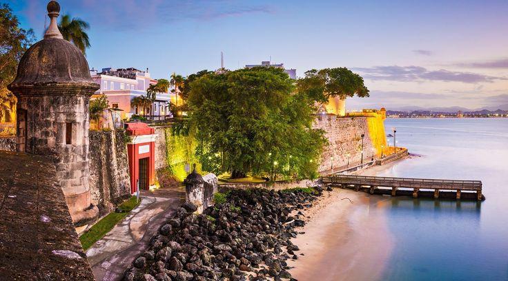 PUERTO RICO > San Juan
