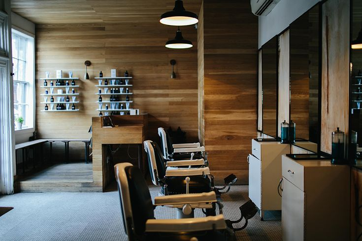 Thankfully, you don't need to take the name literally. Blind Barber is a great throwback barber shop, offering a classic, comfortable environment that represents the surrounding neighborhood while keeping things clean and modern. Their straightforward menu includes four options: a...