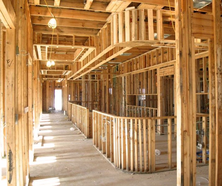 186 Best Images About Framing Construction, Wood, Steel