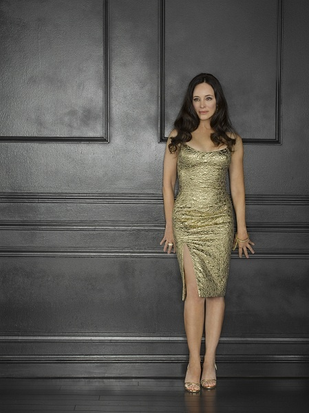 "REVENGE - ABC's ""Revenge"" stars Madeleine Stowe as Victoria Grayson    Read More at: http://tvline.com/2012/09/13/revenge-season-2-cast-photos/#361652-22-MADELEINE-STOWE#utm_source=copypaste_campaign=referral"