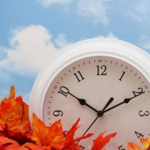 When Is Daylight Saving Time 2016?