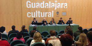 La Policía Local presenta a los centros escolares de Guadalajara la nueva figura del Agente Tutor