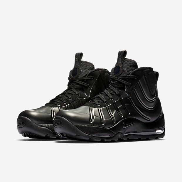 Low Resolution Nike Air Bakin' Posite Men's Shoe