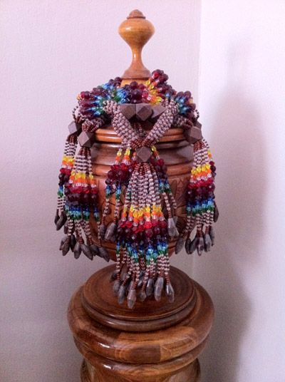 The Head or Guardian Orisha