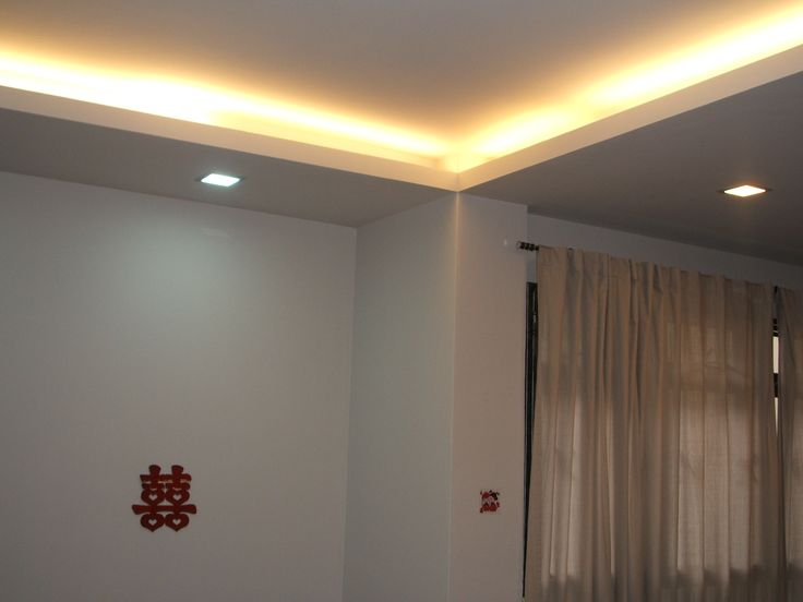 Pros And Cons Of Cove Lighting #lighting #covelighting