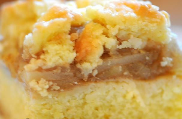 Foodista | Recipes, Cooking Tips, and Food News | Polish Apple Cake By Ren Behan