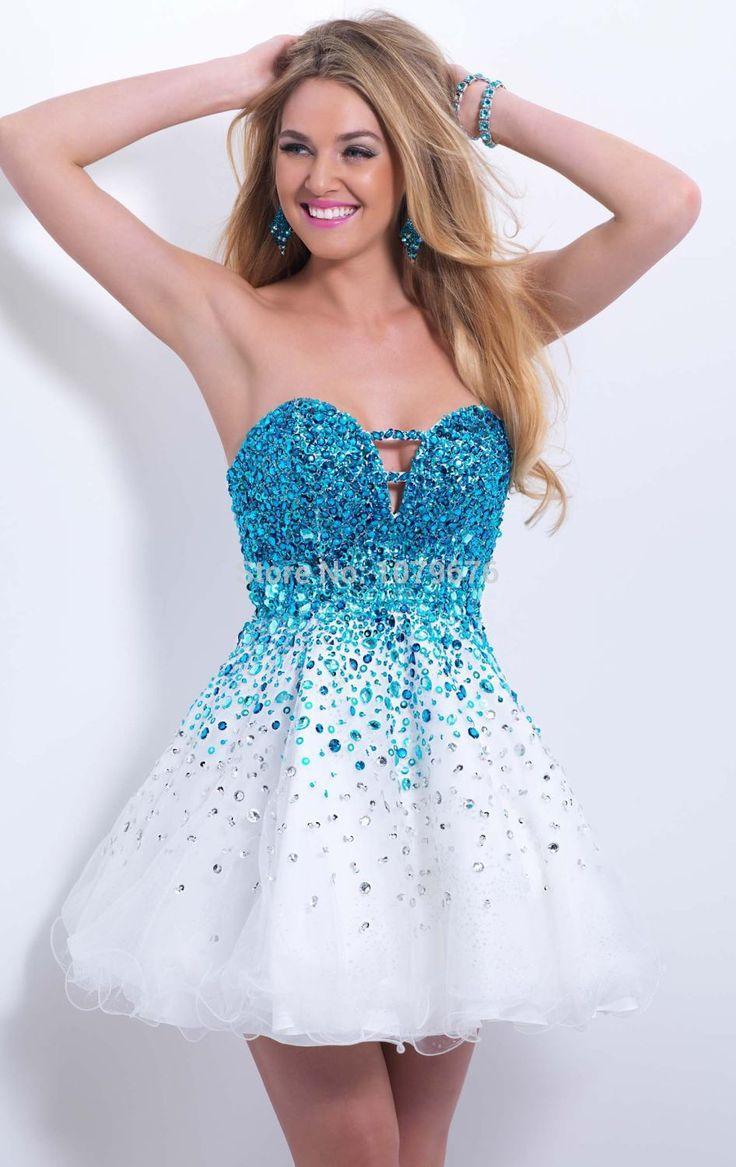 22 best Semi Formal Dress images on Pinterest | Semi formal ...