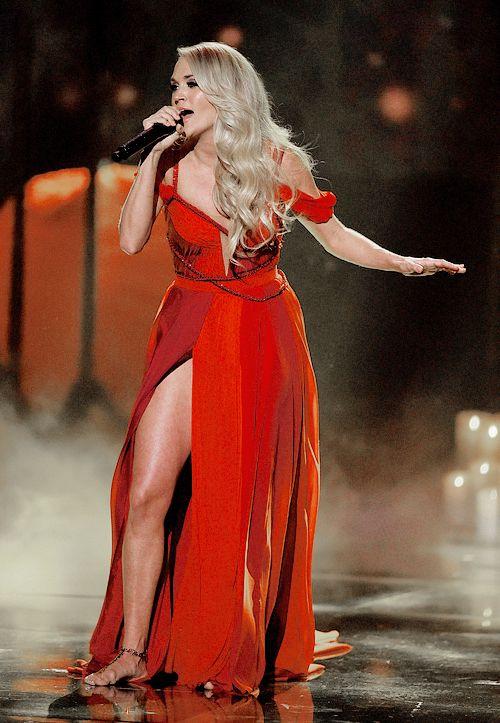 Carrie Underwood #AMAs @blownxawayx94