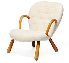 Muslingstolen - Philip Arctander