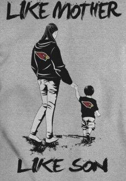 Arizona Cardinals Super Fans. Arizona LadyBirds #AZLadyBirds