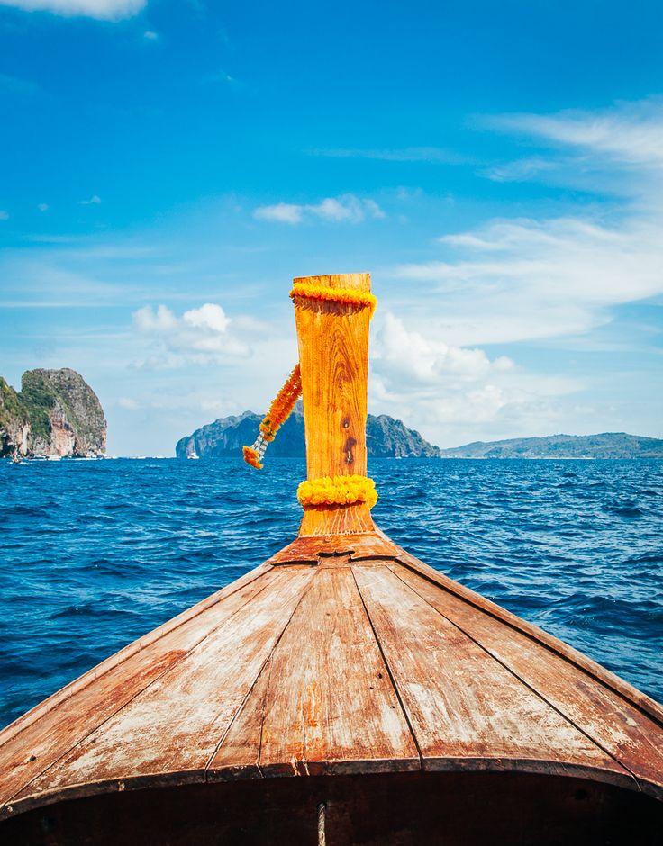 Que a Tailândia possui várias praias paradisíacas, isso todo mundo sabe! Mas você sabe quais são as mais lindas de todas? Conheça no post as melhores praias da Tailândia.