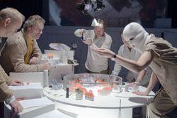 Dette er Bergens beste scenekunst | NATT&DAG