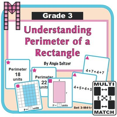 how to find the perimeter of a rectangle with x
