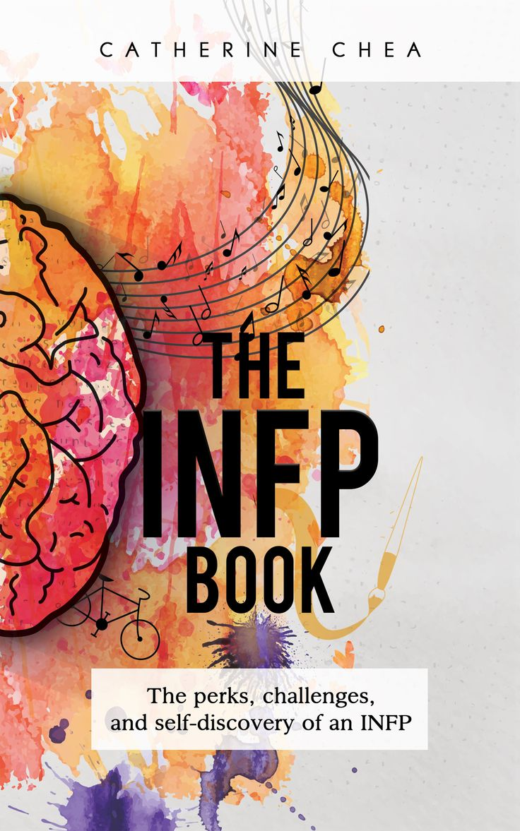 "Synopsis: INFPs often feel alienated from the rest of the world. They can see a different universe—one that is far more interesting and ideal than the realities of ""ordinary life."" Although there a…"