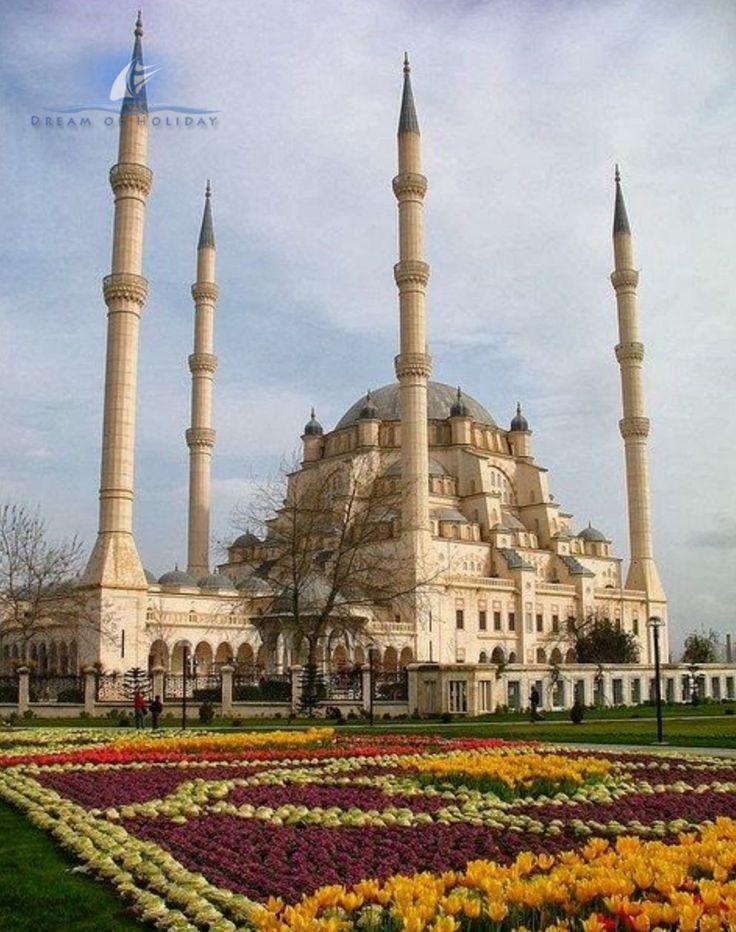 Adana_Tatili