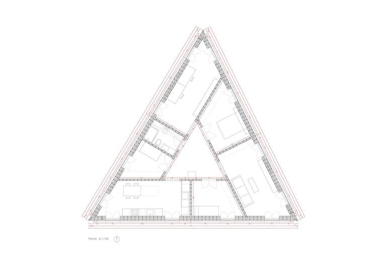 HIC Arquitectura » H Arquitectes | Casa 712