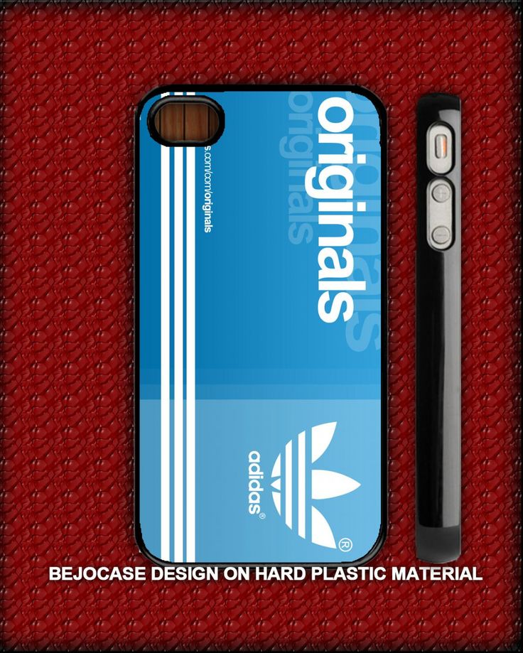 adidas originals on iphone 4, iphone 5 case