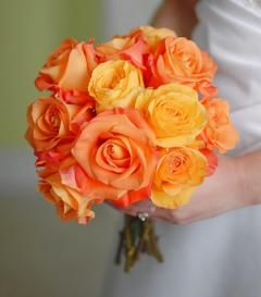 Show Off Your Bouquet Inspiration! :  wedding Bride Bouquet 007