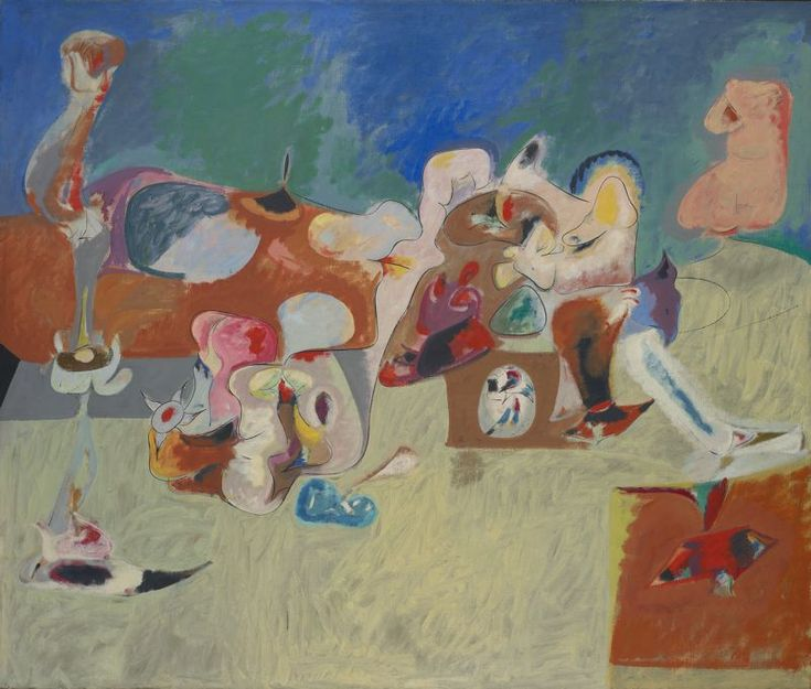 a life history of arshile gorky the eastern turkey painter An immigrant from a small armenian village in eastern turkey, arshile gorky c 1900 1948 made his way to the us to become a painter in 1920 having grown up haunted by memories of his alternately idyllic and terrifying childhood his family fled the turks genocide of armenians in 1915 he changed his name and created a new identity for himself in america as an artist,an immigrant from a small.