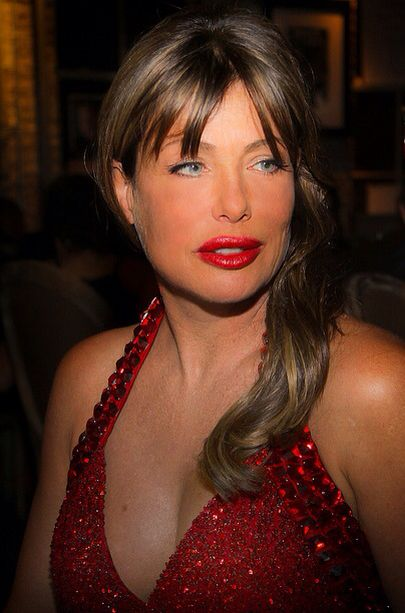 Kelly LeBrock Nude Photos 71