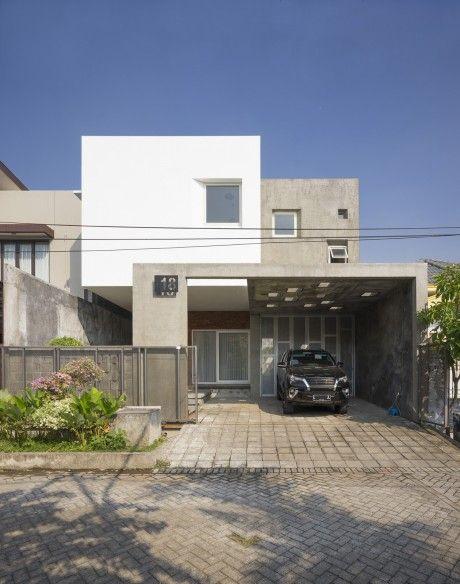I House   Andyrahman Architect Project