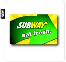 My Coke Rewards $5 Subway Gift Card Instant Win Game! They are giving away 6,912 Prizes!