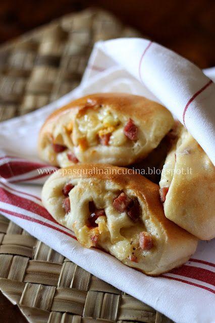Pasqualina in cucina: Il panino napoletano