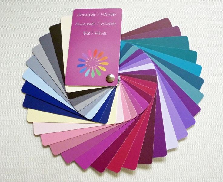 13 best Farbpässe images on Pinterest | Farbschemata, Farben und Stil