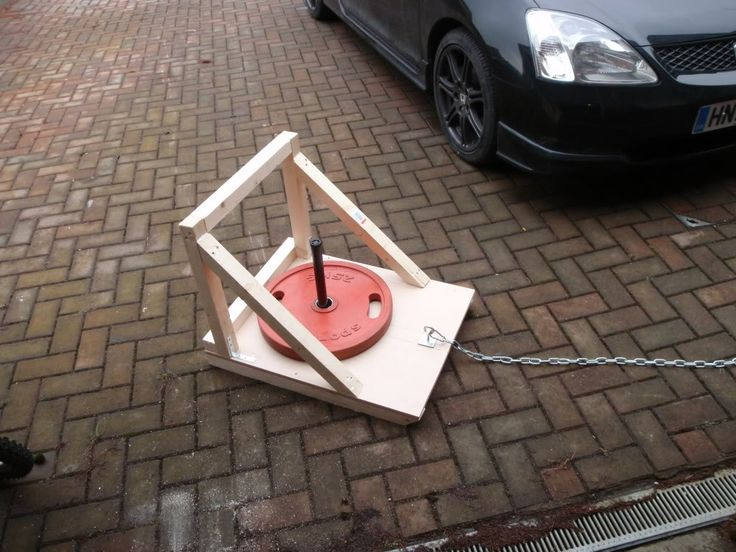 17 best images about outdoor gym on pinterest homemade for Squat station