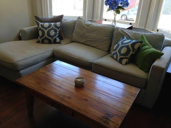 Craigslist Sectional Sofa Land Design Reference : craigslist sectional sofa - Sectionals, Sofas & Couches