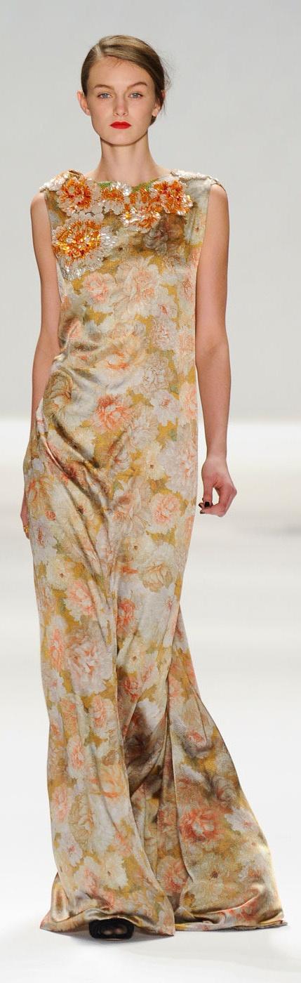 Tadashi Shoji 2012 Collection