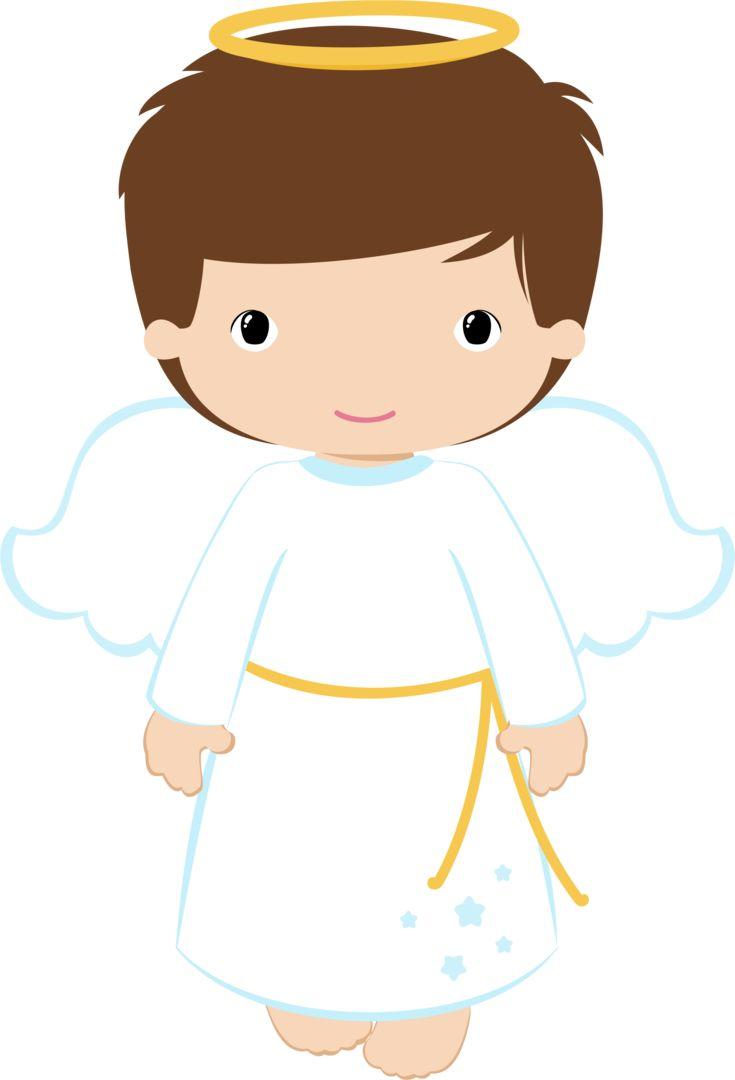 4shared - Ver todas las imágenes de la carpeta ANGELS-BOYS-grafosclipart