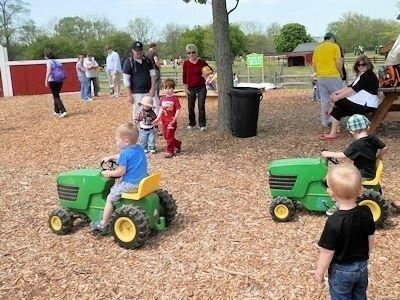 Farm Fest Day Northville, Michigan  #Kids #Events