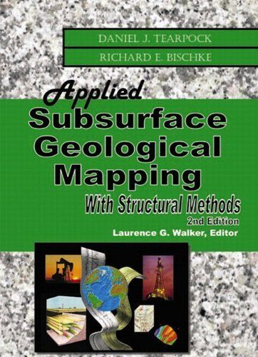 9 best geotechnical reads images on pinterest earth science applied subsurface geological mapping with structural methods 2nd edition by daniel j tearpock fandeluxe Choice Image