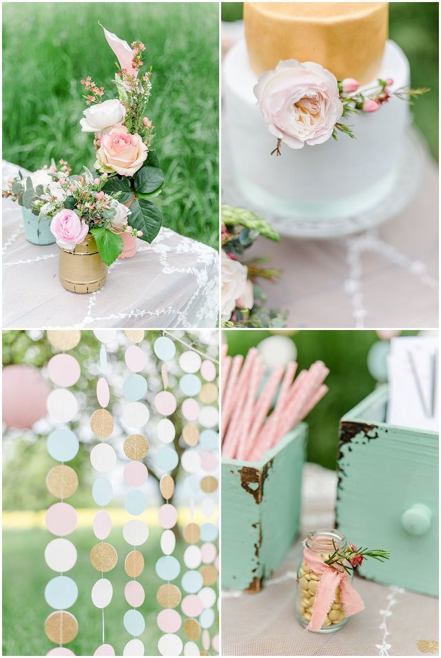 15 Must See Pastellfarbene Hochzeit Pins