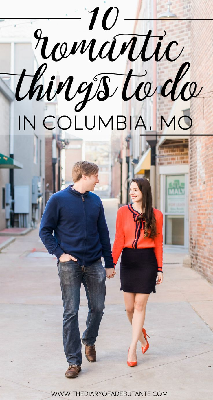 Ten super cute and romantic things to do in Central Missouri | Best Columbia, Missouri trails, nature hikes, and Missouri wineries for outdoor lovers | Romantic date ideas in Columbia, Missouri | What to do in Columbia, Missouri | Date Night: Romantic Things to Do in Columbia, Missouri by Florida turned Missouri blogger Stephanie Ziajka from Diary of a Debutante