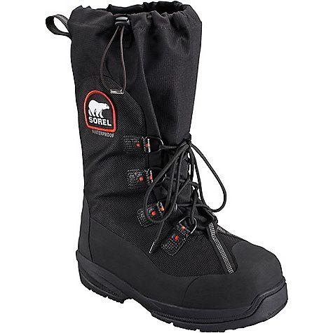 Sorel Men's Intrepid Explorer XT Boot: FEATURES of the Sorel Men's… #NorthFaceJackets #PatagoniaJackets #ArcteryxJackets #MountainHardwear