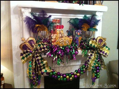 Mardi Gras Ball Decorations 52 Best Mardi Gras Images On Pinterest  Mardi Gras Party Holiday