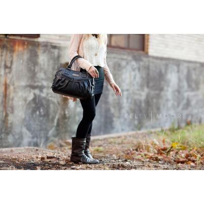 Mimi Bag I Black $199