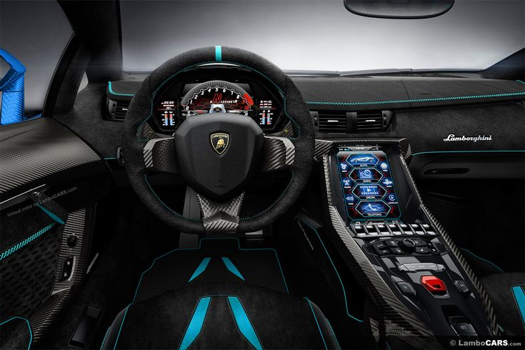 Lamborghini Centenario LP770-4 Roadster version
